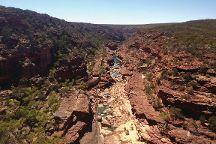 The Loop and Z Bend Gorge, Kalbarri National Park, Australia