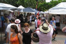 The Original Eumundi Markets, Eumundi, Australia
