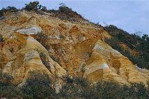 The Pinnacles, Fraser Island, Australia