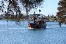 The Pirate Ship Mandurah, Mandurah, Australia