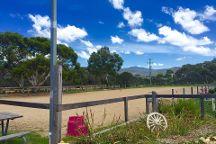 The Saddle Camp, Braidwood, Australia