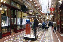 The Strand Arcade, Sydney, Australia