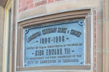 The Town Clock, Launceston, Australia