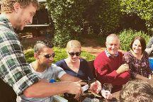 The Vino Bus - Winery Tours, Brisbane, Australia
