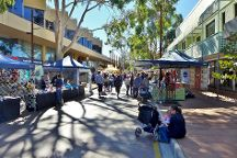 Todd Mall Markets, Alice Springs, Australia