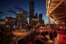 Transit Rooftop Bar, Melbourne, Australia