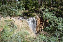 Trentham Falls, Trentham, Australia