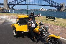 Troll Tours, Sydney, Australia