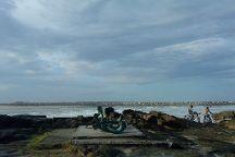 Turners Beach, Yamba, Australia