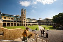 University of New South Wales, Sydney, Australia