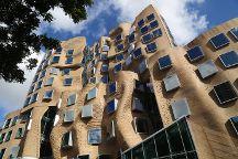 UTS Dr Chau Chak Wing Building (CB08), Sydney, Australia