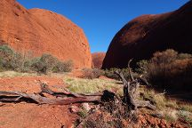Valley of the Winds, Uluru-Kata Tjuta National Park, Australia