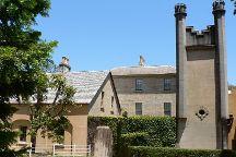 Vaucluse House, Vaucluse, Australia