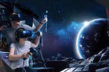 Virtual Room Melbourne - Virtual Reality Escape Room