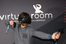Virtual Room Melbourne - Virtual Reality Escape Room, Melbourne, Australia