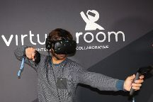 Virtual Room Sydney - Virtual Reality Sydney Adventure, Sydney, Australia