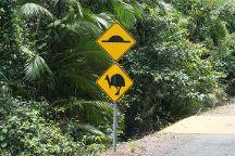 Walu Wugirriga Lookout, Cow Bay, Australia
