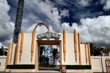 Warner Bros. Movie World, Oxenford, Australia