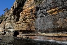 Waterfall Bay, Eaglehawk Neck, Australia