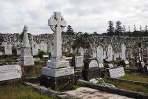 Waverley Cemetery, New South Wales, Australia