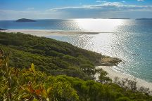 Whitsunday Islands National Park, Whitsunday Island, Australia