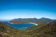 Wineglass Bay Lookout, Coles Bay, Australia