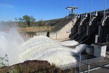 Wivenhoe Dam, Brisbane, Australia