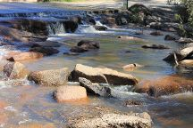 Woolshed Waterfalls, Beechworth, Australia