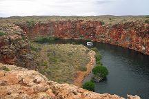 Yardie Creek, Exmouth, Australia
