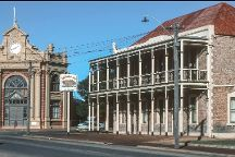 York Town Hall, York, Australia
