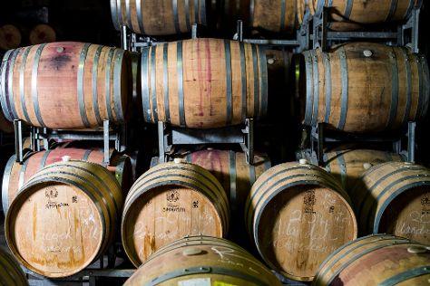 Allandale Winery, Lovedale, Australia