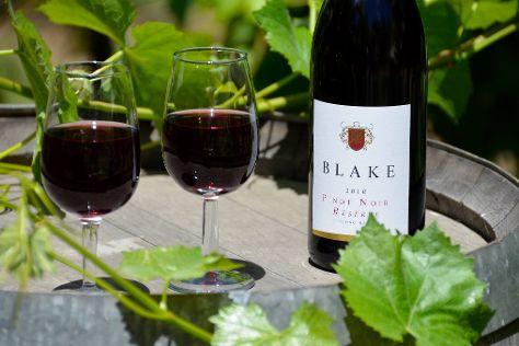 Blakes Estate Winery, Deans Marsh, Australia