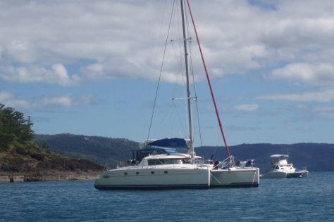 Brisbane Yacht Charters, Cleveland, Australia