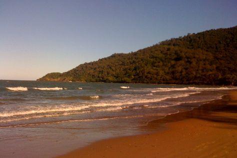 Cow Bay Beach, Cow Bay, Australia