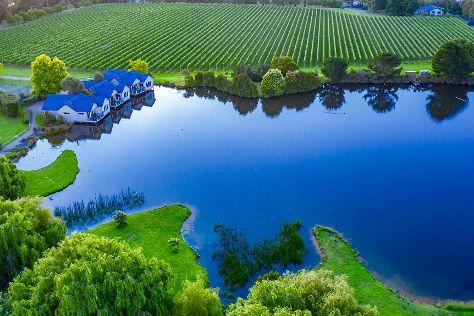 Crittenden Estate, Dromana, Australia