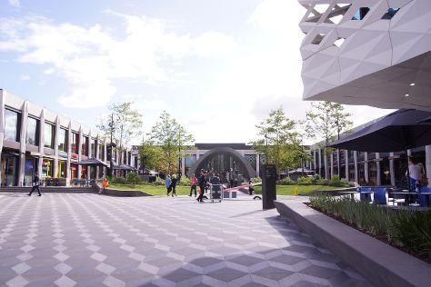 Eastland Shopping Centre, Ringwood, Australia