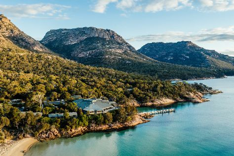Freycinet National Park, Coles Bay, Australia
