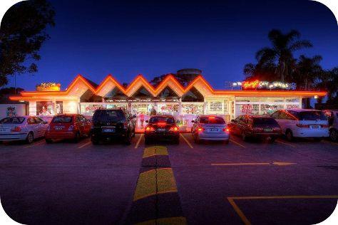 Harry's Cafe de Wheels - Tempe, Tempe, Australia