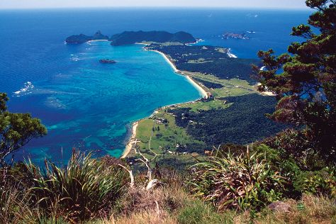 Lord Howe Island Walking Trails, Lord Howe Island, Australia