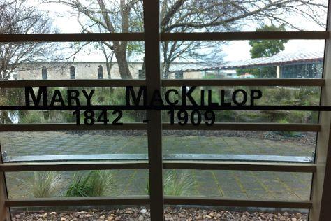 Mary MacKillop Interpretive Centre, Penola, Australia