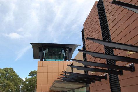 Mitcham Square Shopping Centre, Mitcham, Australia