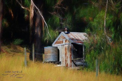 Mount Cannibal, Garfield, Australia