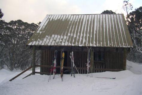 Mount Stirling, Mount Buller, Australia