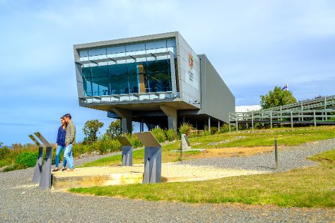 National Anzac Centre, Albany, Australia