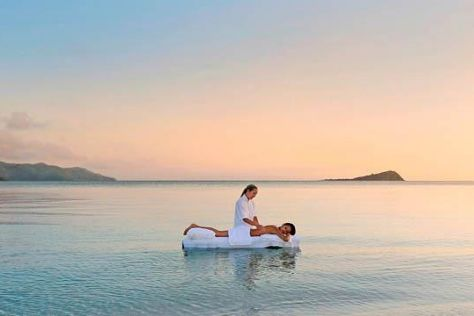 Ocean Therapies Massage and Wellness Centre, Scarness, Australia