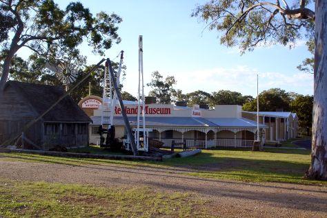 Redland Museum, Cleveland, Australia