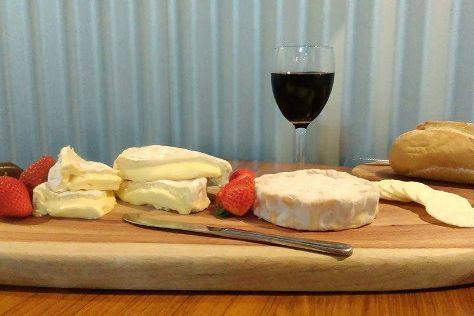 Stanthorpe Cheese, Thulimbah, Australia