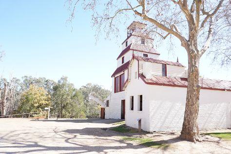 Tahbilk, Tabilk, Australia