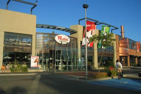Westfield Carousel, Cannington, Australia