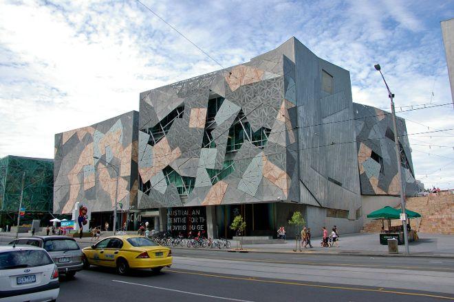 ACMI, Melbourne, Australia